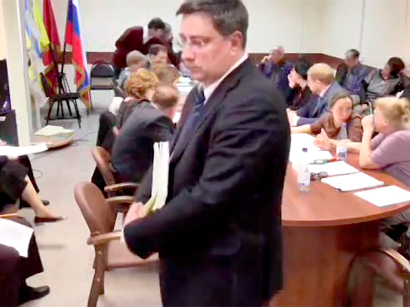 Сергей Середин