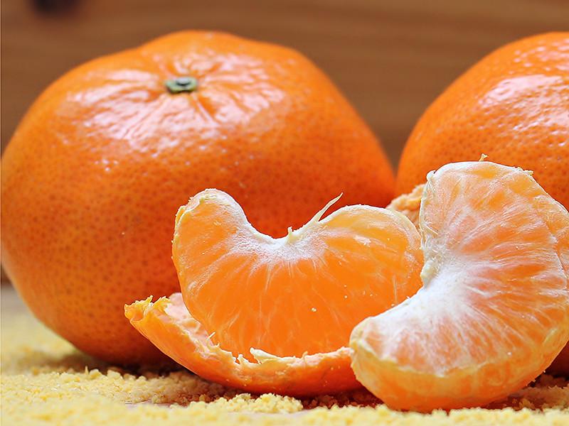 В преддверии Нового года Роскачество запускает масштабную проверку мандаринов