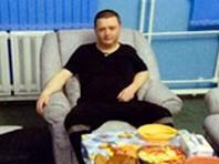 Адвокаты Цеповяза намерены подать в суд из-за обнародования фото с его шикарными обедами в колонии