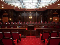 27 ноября КС рассмотрит запрос Евкурова о проверке конституционности соглашения о границе между Ингушетией и Чечней