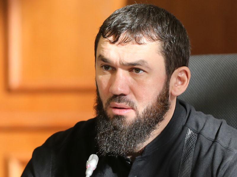 Спорных ситуаций с жителями приграничных районов во время определения административной границы республик Ингушетия и Чечня не возникало, сообщил спикер парламента Чечни Магомед Даудов