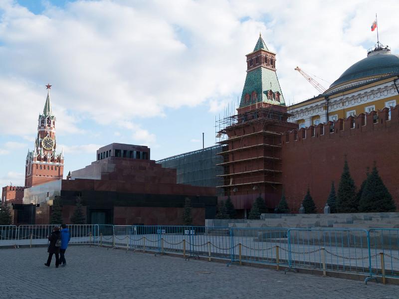 Подрядчик ФСО, обвиняемый в хищениях при строительстве резиденции Путина, рассказал об откатах за работы в Кремле