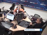 """""""Они же крысы"""": Владимир Соловьев возложил ответственность за теракт в ФСБ на журналистов и оппозиционера Гудкова"""