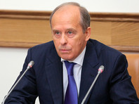 Директор ФСБ обеспокоен переходом молодежи к силовым акциям против власти