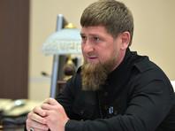 """""""Пистолет, брат мой"""": заблокированную страницу Кадырова в Instagram открыли и снова закрыли после признания в любви пистолету"""