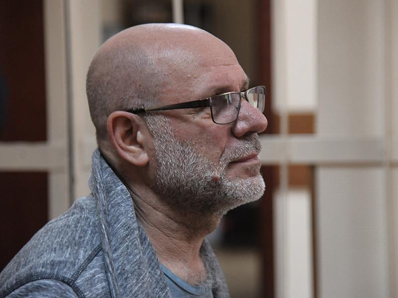 Заседание Мещанского суда перенесли на более поздний срок из-за экстренной госпитализации одного из фигурантов Алексея Малобродского