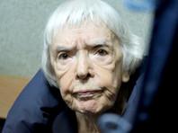 В Москве умерла старейшая российская правозащитница Людмила Алексеева