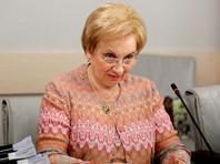 Ольга Егорова