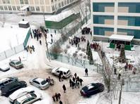 """Столичная полиция ведет переговоры с подростком, который пришел в школу в столичном районе Жулебино с ножом и угрожает убить себя. Об этом сообщают ТАСС и """"Интерфакс"""" со ссылкой на пресс-службу ГУ МВД по Москве"""