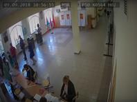 """В Балашихе, где губернатор Воробьев триумфально победил на выборах, обнаружились наглые вбросы и """"карусели"""" на камеру (ВИДЕО)"""