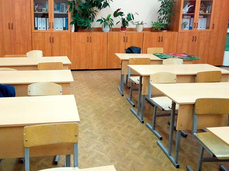 """Петербургскому школьнику угрожают психбольницей и прокуратурой за создание """"профсоюза учеников"""""""