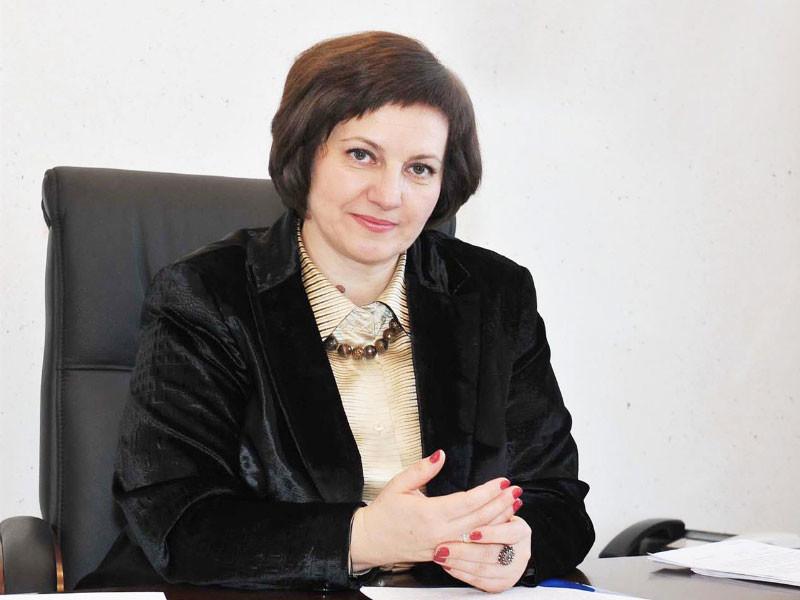 Министр социально-демографической и социальной политики Самарской области Марина Антимонова