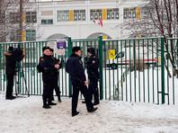 В Жулебино школу эвакуировали из-за ученика с ножом, пригрозившим убить себя