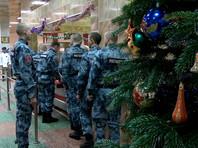 27 декабря в Москве журналистам продемонстрировали специальное меню, которое разработано к Новому году для военнослужащих и сотрудников ведомства