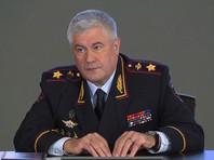 Главу МВД уличили в незаконном посещении съезда ЕР. В министерстве объяснились так, что придется объясняться снова