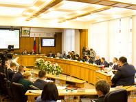 Городская дума Екатеринбурга после критики отменила решение о повышении зарплат муниципальным чиновникам с ежемесячным поощрением в размере от 16 до 25 окладов