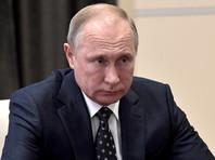 Путин отказывается поздравлять губернаторов, выигравших против его воли