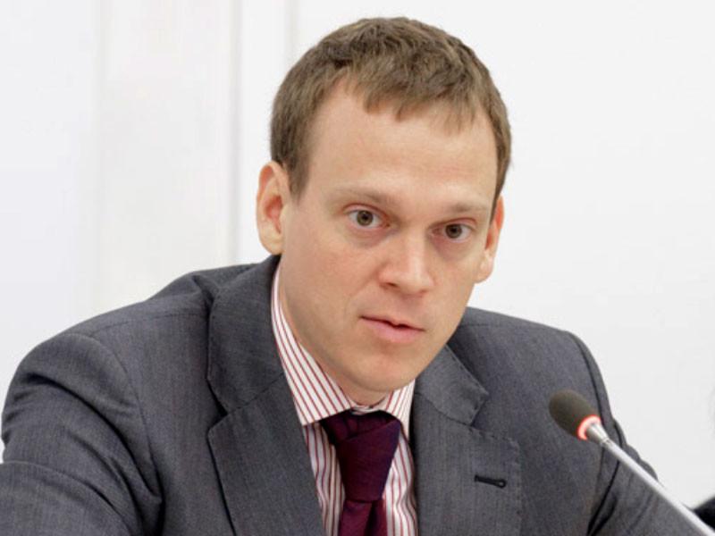 Новым руководителем Федеральной службы государственной статистики РФ назначен Павел Малков из Минэкономразвития