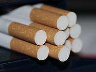 Дело - табак: в России к 2050 году полностью запретят продажу сигарет, они станут нелегальны, как наркотики