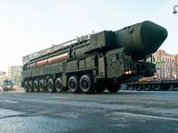 В России заявили, что уже готовят меры противодействия на случай выхода США из ДРСМД