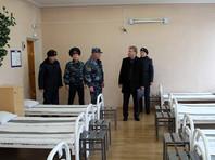 И.о. начальника ИК-14 в Мордовии, где женщин заставляли трудиться как рабов, попал под статью