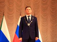 Выдвиженец от ЛДПР Сергей Фургал победил во втором туре выборов губернатора Хабаровского края 26 сентября, а 28 сентября он уже вступил в должность