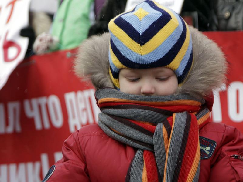 Президент Владимир Путин подписал закон об административной ответственности за вовлечение несовершеннолетних в несогласованные акции протеста. Документ опубликован на портале правовой информации