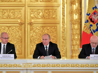 Путин уверен, что в деле Пономарева нет политической подоплеки