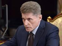 Губернатор Приморья избран с третьей попытки: победил врио главы региона Кожемяко