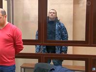 Командир группы украинских кораблей, задержанных в Черном море, считает себя военнопленным и не признает вины