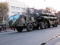 Украинского юриста посадили на 8 лет за кражу секретов С-400 для СБУ