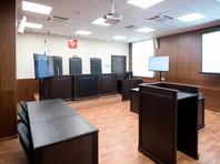 Суд в Москве приговорил к условному сроку участника акции против пенсионной реформы за нападение на полицейского