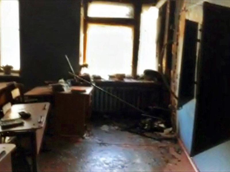 Подросток, напавший со сверстниками на школу в Улан-Удэ в начале года, признан невменяемым
