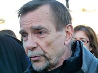 Правозащитник Пономарев вышел из-под ареста