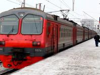 Проезд в московских электричках подорожает с 1 января