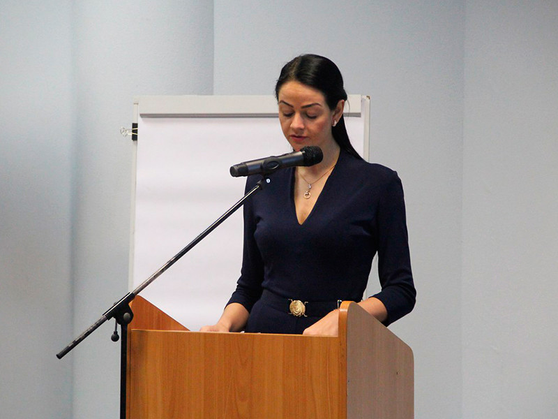 """На Урале расформировали департамент чиновницы Глацких, заявившей, что """"государство не просило вас рожать"""""""
