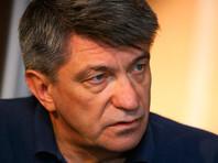 Полиция не стала возбуждать дело по фонду Сокурова, ранее заподозренного в хищении денег
