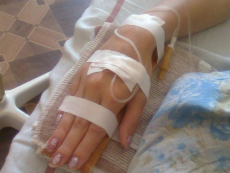 Реаниматолог в Петербурге подозревается в изнасиловании пациенток после операции