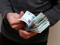 Каждый пятый работник в России получает меньше 15 тысяч рублей, а самые высокие зарплаты вовсе не в Москве