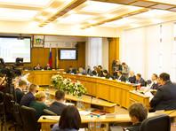 Соратники Навального подали в суд из-за отмены прямых выборов мэра Екатеринбурга