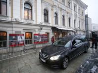 В Центральном доме журналиста в Москве проходит прощание с правозащитницей Людмилой Алексеевой