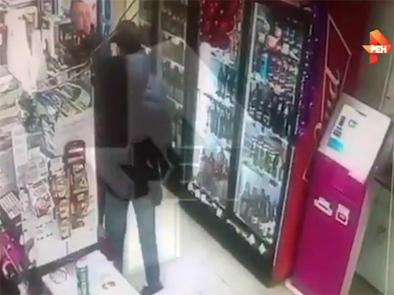 В Подмосковье клиент магазина забил насмерть другого покупателя за задержку очереди