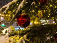 """На Новый год чиновники закупят березовые флешки и шары с """"Панцирь-С1"""""""