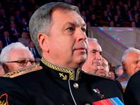 Российскую военную разведку впервые возглавил военный моряк