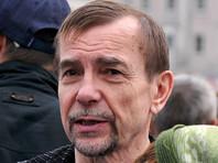 """Освобожденный правозащитник Пономарев рассказал, как его """"вышвырнули"""" из спецприемника"""