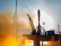 """Запущенные с космодрома Восточный спутники """"Канопус-В"""" выведены на орбиту"""