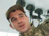 Арестованный командир украинского катера отказался давать показания, пока не освободят его подчиненных
