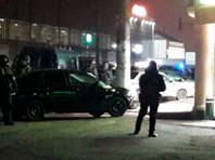 СМИ: один из убитых при спецоперации в центре Назрани был гражданским активистом