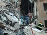 """В статье указано о том, что боевики заложили взрывчатку в многоэтажку, расположенную по адресу улица Карла Маркса, 164 """"между третьим и десятым этажом"""" и утром 31 декабря привели ее в действие"""