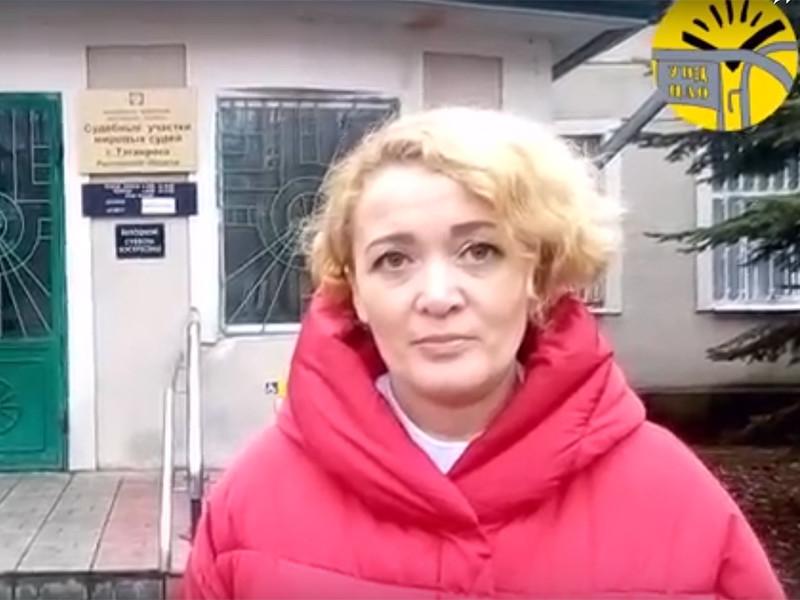 """Дочь арестованной активистки """"Открытой России"""" умерла в реанимации"""